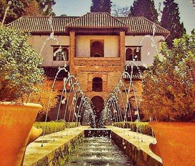 Oasis Backpackers Hostels Granada