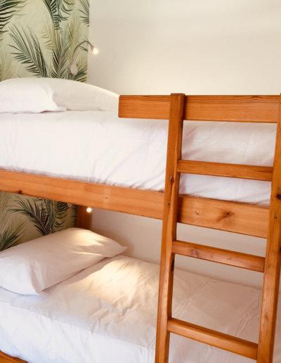 Aldeia da Praia Dormitory