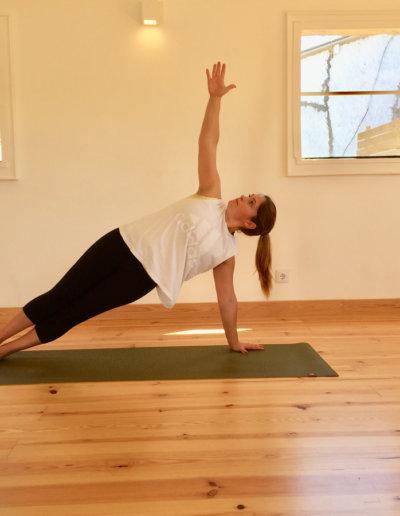 Aldeia da Praia Yoga