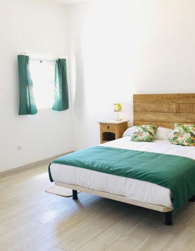 Oasis Hostel Family Room
