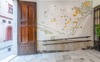Oasis Backpacker Palace Seville