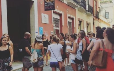 Oasis-Palace-Sevilla-Walkingtour